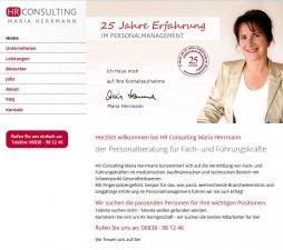 HR-Consulting